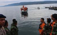Pencarian Korban KM Sinar Bangun Diperluas hingga 30 Kilometer