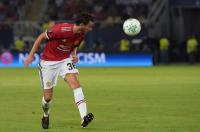 Transfer Matteo Darmian ke Juventus Terancam Gagal