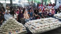 Perindo Cirebon Gelar Sembako Murah, Masyarakat Sangat Antusias
