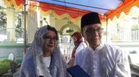 Nurul-Chairul Diyakini Akan Sayangi Warga Bandung dan Alim Ulama