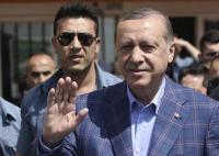 Erdogan Hadapi Ujian Berat dalam Pemilihan Presiden Turki