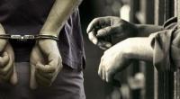 Dua Napi Polres Jaktim yang Kabur Berhasil Ditangkap