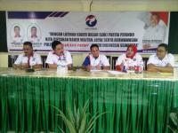 Gelar LKD Mandiri, Ketua Perindo Morowali Sumbang Mobil Ambulans untuk Masyarakat