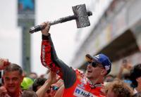 Potensi Lorenzo Lanjutkan Kemenangan di MotoGP Belanda 2018