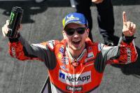 Lorenzo Akui Dirinya dan Rossi Bukanlah Teman Baik