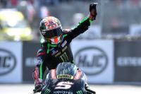 Tekad Zarco Tingkatkan Performa di MotoGP Belanda 2018