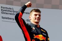 Hasil Race F1 GP Austria 2018