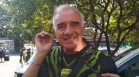 Tandang ke Perseru, Gomez Isyaratkan Rotasi di Skuad Persib