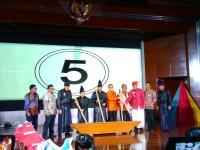 Menpar Harapkan 3 Event Unggulan Sulawesi Selatan Mampu Dongkrak Jumlah Wisman