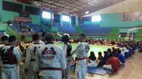 Tujuan Diadakannya Kejurda Tarung Derajat Usia Dini Se-Jawa Barat