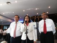 Sri Mulyani Minta Ditjen Pajak dan Bea Cukai Kuatkan Sinergi Demi NKRI