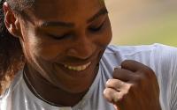 Rekor Pertemuan Serena Williams vs Angelique Kerber
