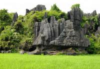 Keindahan Geopark-Geopark di Indonesia Berpotensi Jadi Destinasi Wisata Kelas Dunia