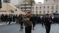 Pejabat Keamanan Irak Putus Internet dan Terjunkan Pasukan Melawan Demonstran