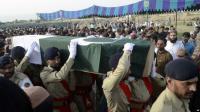 Warga Pakistan Berduka bagi 132 Korban Tewas Pembantaian Jelang Pemilu