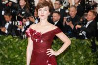 Sempat Banjir Kritik, Scarlett Johansson Akhirnya Mundur dari Peran Transgender