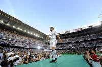 Ronaldo Akan Tiba di Turin Malam Ini