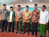 Mahfud MD Ajak NU dan Muhammadiyah Bersatu Hindari Adu Domba