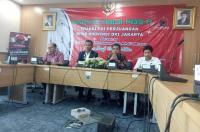 Fraksi PDIP DKI Sebut OK-Otrip Program Gagal
