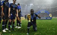 Penampilan Kante di Final Piala Dunia 2018 Dinilai Sangat Buruk