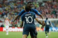 Masa Depan Timnas Prancis Cerah Usai Menangi Piala Dunia 2018