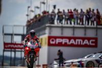 Penyebab Ducati Tak Dapat Bersaing Raih Podium di MotoGP Jerman 2018