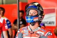 Kendala Utama Dovizioso saat Mentas di MotoGP Jerman 2018