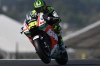 Cructhlow Kecewa Gagal Finis di MotoGP Jerman 2018