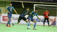 SKN FC Kebumen Ditahan Bangkok BTS 4-4