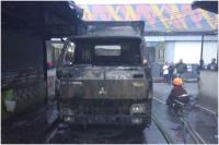 PD Pasar Bermartabat Siapkan Tempat Relokasi Pedagang Terdampak Kebakaran