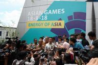 Kemenpora Gunakan Piala Dunia untuk Gaungkan Asian Games 2018