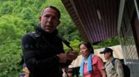 Penyelam yang Selamatkan Remaja di Gua Thailand Dapat Tiket Pesawat Gratis Seumur Hidup