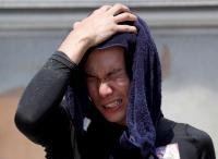 Gelombang Panas Tewaskan 14 Orang di Jepang Selama Akhir Pekan
