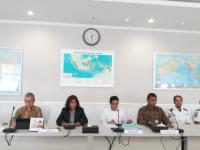 Disebut Jadi Cawapres Jokowi, Menteri Susi: Kata Siapa?