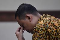 Suap Anggota DPRD Rp9,6 Miliar, Kadis Bina Marga Lampung Tengah Divonis 2 Tahun Penjara