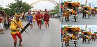 Menpar Arief Yahya Berharap 2 Event Wisata Sulteng Mampu Tarik 3 Juta Wisatawan