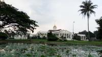 Peringati Hari Jadi Bogor, Gratis Masuk Istana Bogor dan 4 Museum Ini