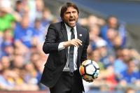 Ungkapan Terima Kasih Conte untuk Chelsea