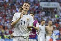 Chelsea Jadikan Golovin sebagai Target Transfer Utama
