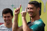 Setelah Cristiano Ronaldo, Muncul Nama Baru yang Akan Digaet Juventus
