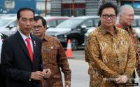 Punya Kader Solid, Nama Airlangga Diperhitungkan di Pilpres 2019
