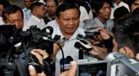 Bertemu SBY Besok, Prabowo Akan Bahas Kemungkinan AHY Jadi Cawapres