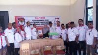 Daftarkan 44 Bacaleg Berpengalaman, Perindo Kabupaten Bekasi Optimis Raih 6 Kursi