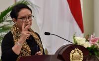 Menlu PNG dan Indonesia Akan Bertemu Bahas Masalah Perbatasan