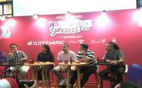 Alasan Penyelenggara Datangkan All Time Low, The Libertines hingga Gallant di Hodgepodge Superfest 2018