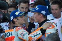 Marquez Sayangkan Keputusan Pedrosa Pensiun dari MotoGP
