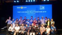 Kudus Relay Marathon Bergulir Oktober 2018