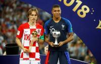 5 Kandidat Peraih Trofi Ballon d'Or 2018 Setelah Piala Dunia, Nomor 1 Masih yang Terkuat