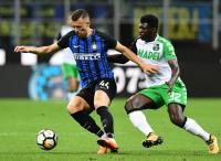 Diincar Man United, Inter Pasang Harga Tinggi untuk Perisic