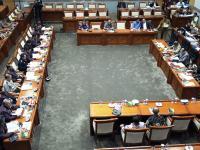 Komisi III DPR Raker dengan Kapolri, Bahas Terorisme hingga Pengamanan Asian Games